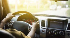 Trafik-, halv- eller helförsäkring?